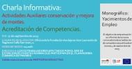 Jornada Acreditación de Competencias