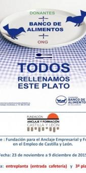Cartel+Banco+Alimentos.+Operación+Kilo+2015.