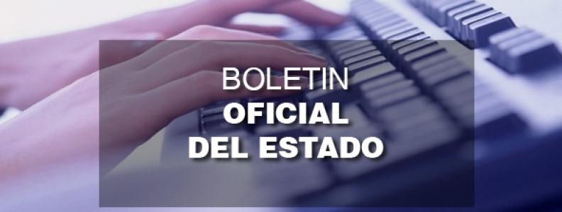 Publicación Ley 30/2015, que regula el Sistema de Formación Profesional para el empleo